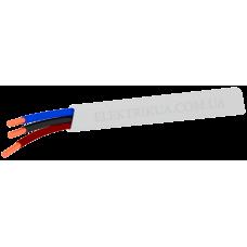 Кабель ЗЗЦМ ВВГ-П 3х4 мм. (цена за 1 м.)