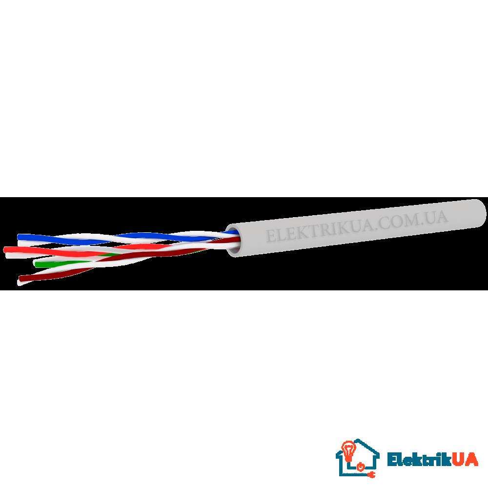 UTP-Cat6 4x2x0.57 Одескабель(305)