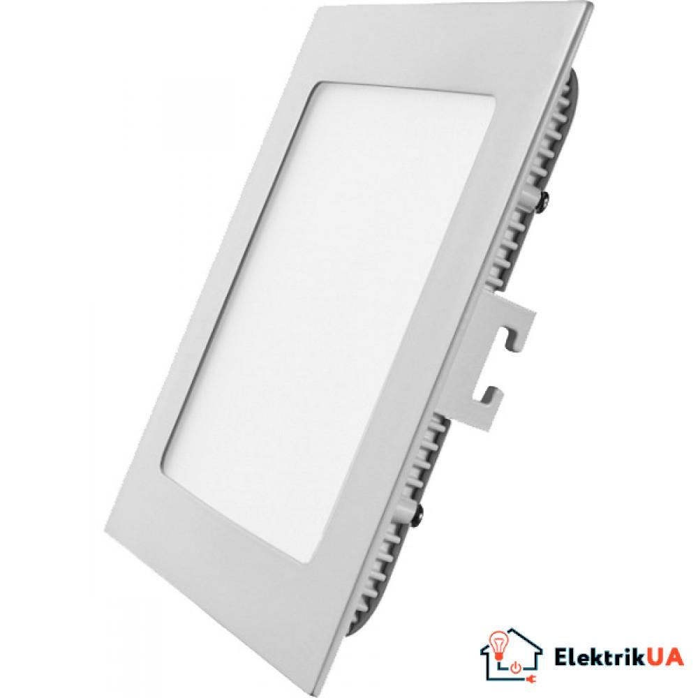 LED панель Lemanso 25W 1550LM 4500K квадрат / LM412