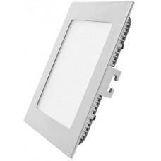 LED панель Lemanso 12W 800LM 4500K квадрат / LM409