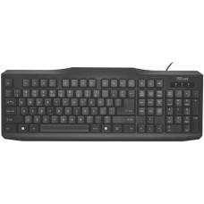 Клавиатура Trust ClassicLine Keyboard UKR