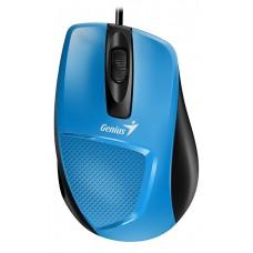 Мышь Genius DX-150X Blue USB