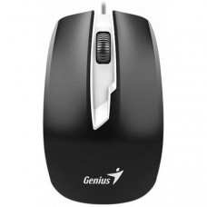 Мышь Genius DX-180 USB, Black