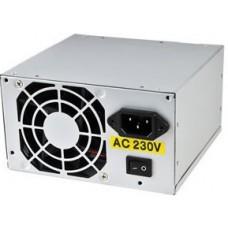 Блок питания Logicpower 400W FAN 8cm ATX Black Bulk