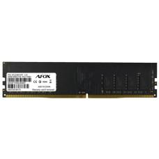 Оперативная память Afox DDR4 8Gb 2133Mhz БЛИСТЕР Original Micron Chipset