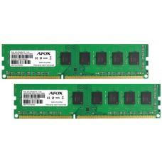 Оперативная память AFOX KIT DDR3 2x8Gb 1600Mhz БЛИСТЕР OMC