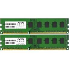 Оперативная память AFOX KIT DDR3 2x4Gb 1600Mhz БЛИСТЕР OMC