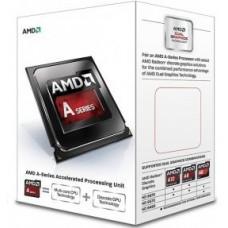 Процессор AMD A4-6300 x2 sFM2 (3.7GHz, 1MB, 65W) BOX