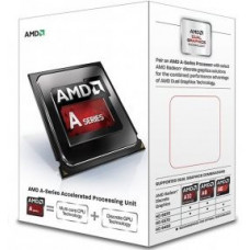 Процессор AMD sFM2 A4-7300 3.8 Ghz (AD7300OKHLBOX) Box