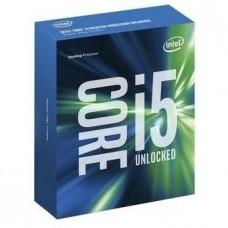 Процессор Intel Core i5-6400 s1151 2.7 GHz 6MB GPU 950MHz BOX