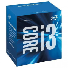 Процессор Intel Core i3-7100 s1151 3.9GHz 3MB GPU 1050MHz BOX