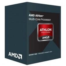 Процессор AMD sFM2 Athlon X4 840 (3.1GHz, 4MB, 65W) BOX
