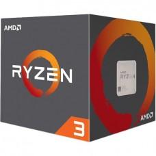 Процессор AMD Ryzen 3 1300Х sAM4 (3.5GHz, 10MB, 65W) BOX