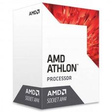 Процессор AMD A6-9500 x4 sAM4 (3,8Hz, 2MB, 65W) BOX
