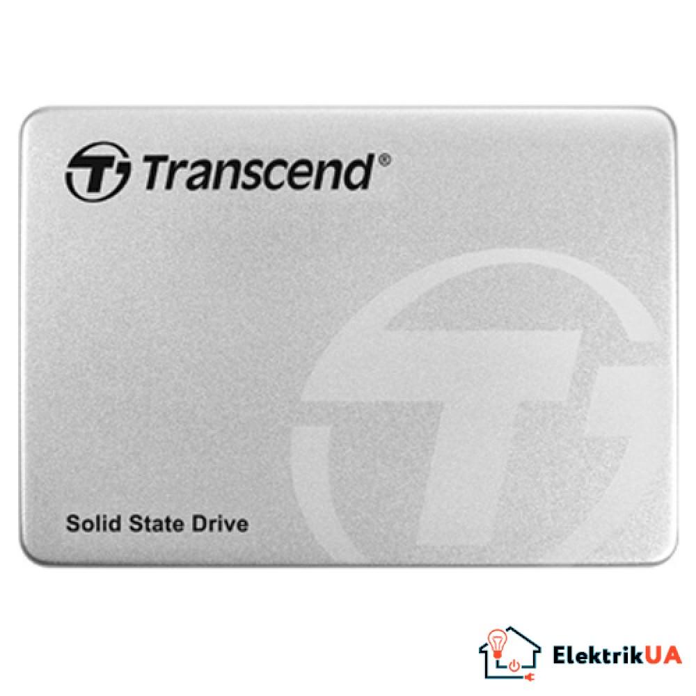 """SSD накопитель Transcend 2.5"""" 220 480GB SATA (TS480GSSD220S)"""