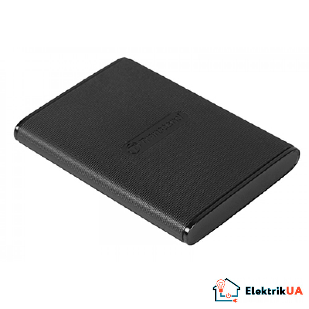 SSD накопитель Transcend ESD220C 120GB USB 3.0 TLC (TS120GESD220C)