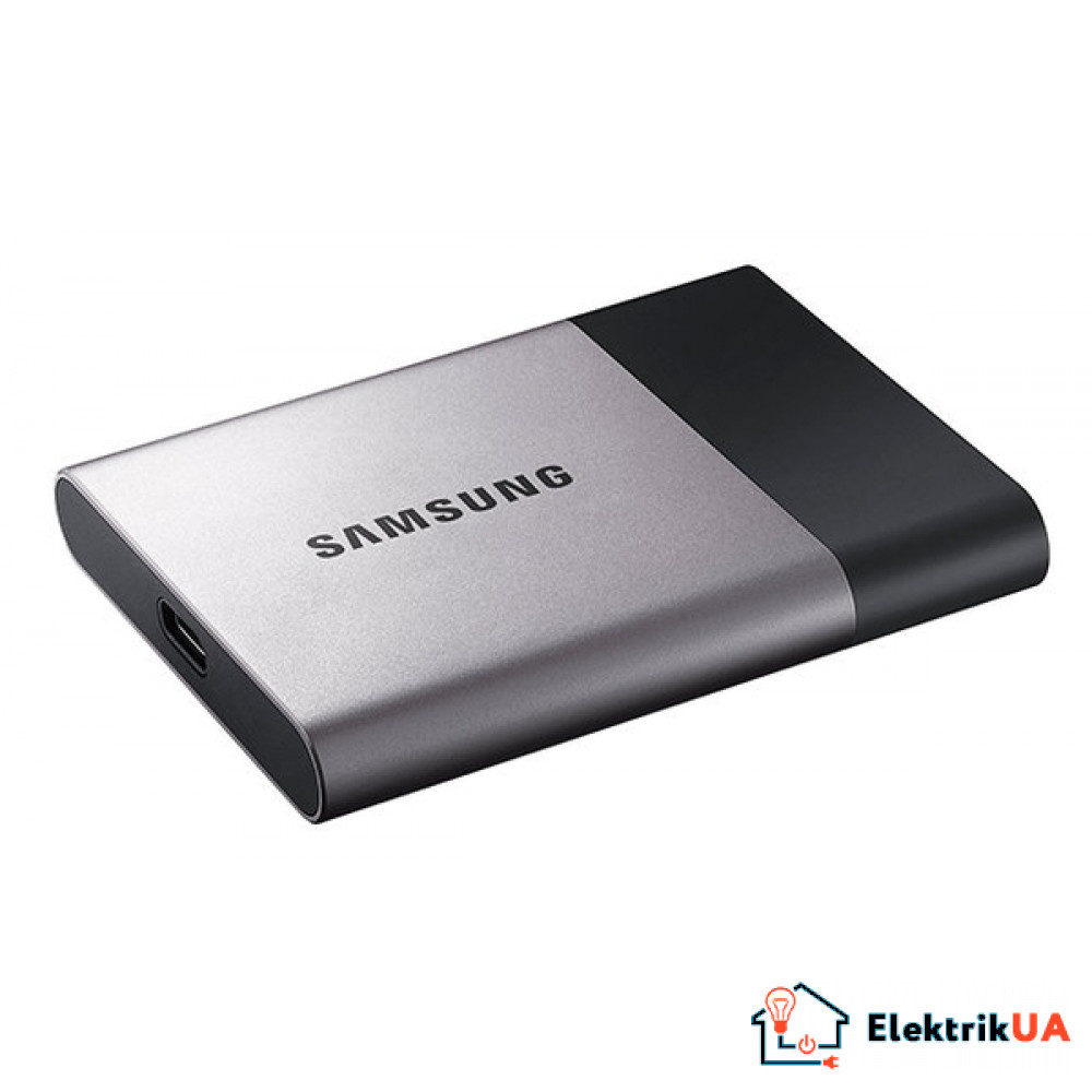 SSD накопитель Samsung T3 500GB USB 3.1 V-NAND (MU-PT500B/WW)