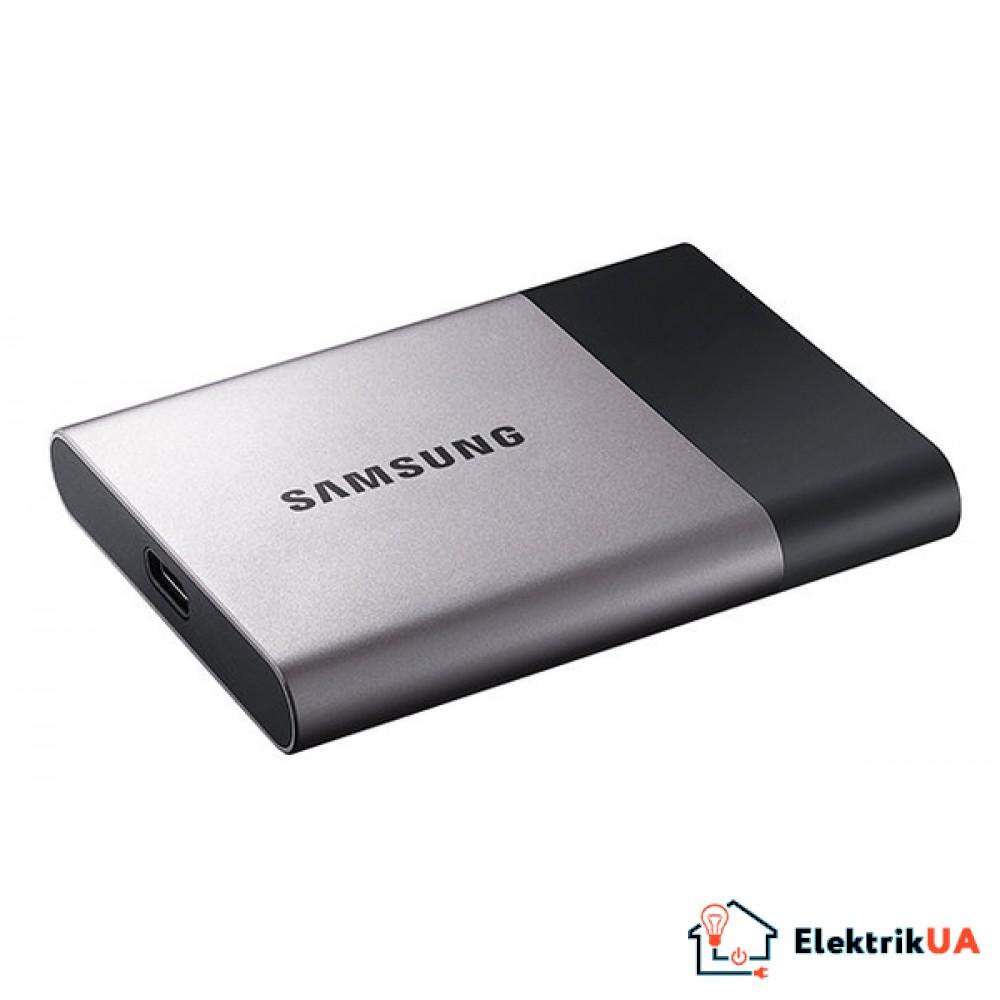 SSD накопитель Samsung T3 250GB USB 3.1 V-NAND (MU-PT250B/WW)