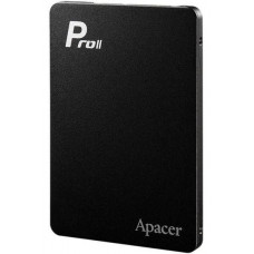 SSD накопитель APACER AS510 64GB SATAIII MLC (AP64GAS510SB-1)