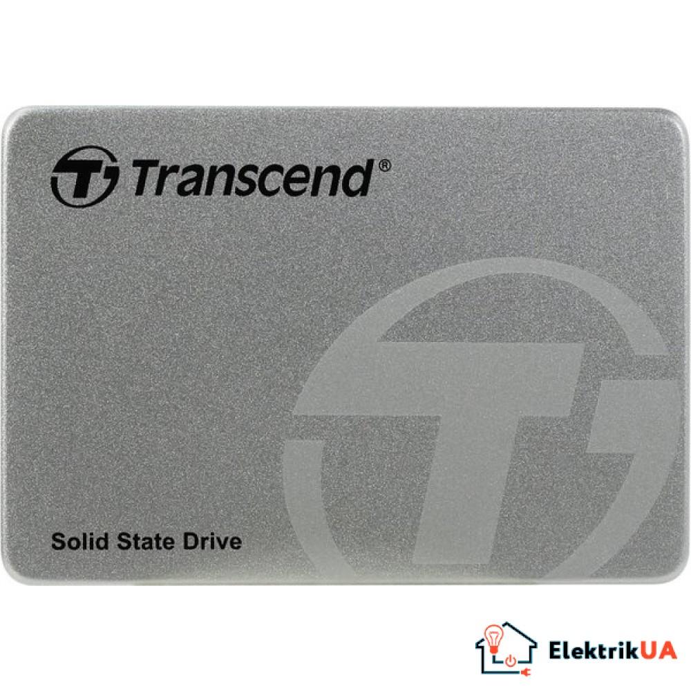 SSD накопитель TRANSCEND SSD220S 120Gb SATAIII TLC (TS120GSSD220S)