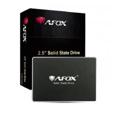 SSD накопитель AFOX 120GB SATAIII TLC (AFSN25BW120G)
