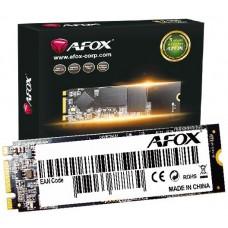 SSD накопитель AFOX 128GB M.2 SATA TLC AFSNM2AW128G