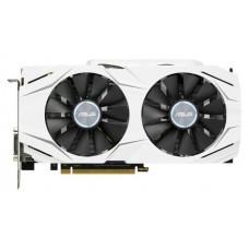 Видеокарта Asus 6Gb DDR5 192Bit DUAL-GTX1060-O6G PCI-E