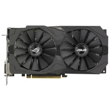Видеокарта Asus 4Gb DDR5 256Bit ROG-STRIX-RX570-O4G-GAMING PCI-E