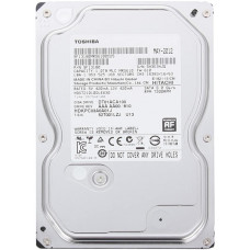 Жесткий диск TOSHIBA 1 TB 7200 rpm 32 MB SATAIII DT01ACA100