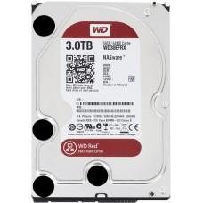 Жесткий диск Western Digital 3 TB 5400-7200 rpm 64 MB SATAIII WD30EFRX