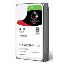 Жесткий диск Seagate 4Tb 5900rpm 64Mb SATAIII ST4000VN008