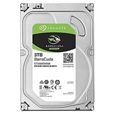 Жесткий диск Seagate 3Tb 7200rpm 64Mb SATAIII ST3000DM008
