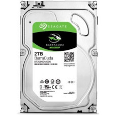 Жесткий диск Seagate 2TB 7200rpm 64Mb SATAIII ST2000DM006