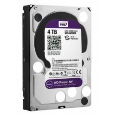Жесткий диск Western Digital 4Tb 5400rpm 64Mb SATAIII WD40PURZ
