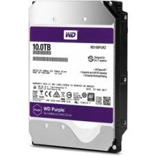 Жесткий диск Western Digital 10Tb 5400rpm 64Mb SATAIII WD100PURZ