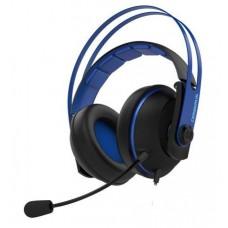 Гарнитура ASUS Cerberus V2 blue