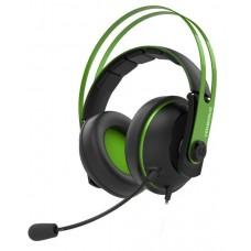 Гарнитура ASUS Cerberus V2 green