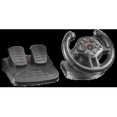 Игровой манипулятор Trust Руль GXT 570 Compact vibration racing wheel