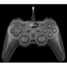 Игровой манипулятор Trust Ziva Wired Gamepad для PC и PS3