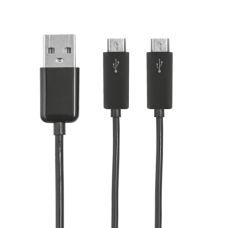 Двойной кабель для зарядки Trust GXT 221 Duo Charge Cable for Xbox one