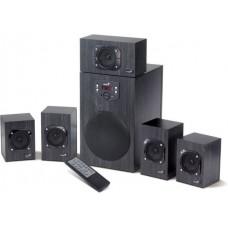 Аккустика Genius SW-HF 5.1 4500 Black