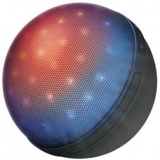 Аккустика Trust Dixxo ORB Wireless Bluetooth Speaker With Party Lights