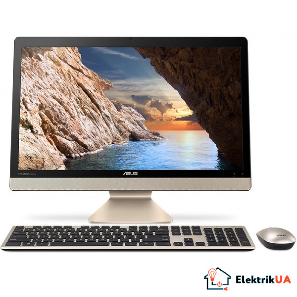 All-in-one Asus Vivo AiO V221IDGK-BA005D
