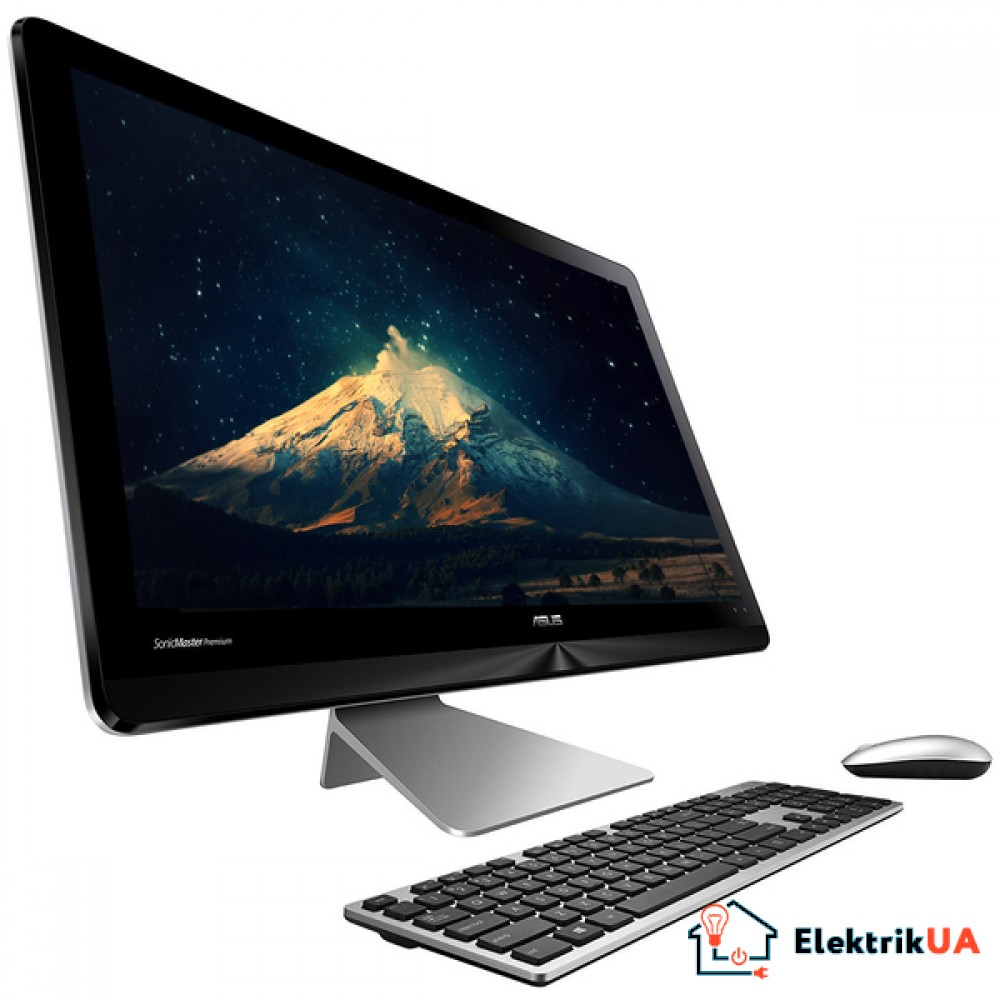 All-in-one Asus Zen AiO ZN241ICGK-RA110T