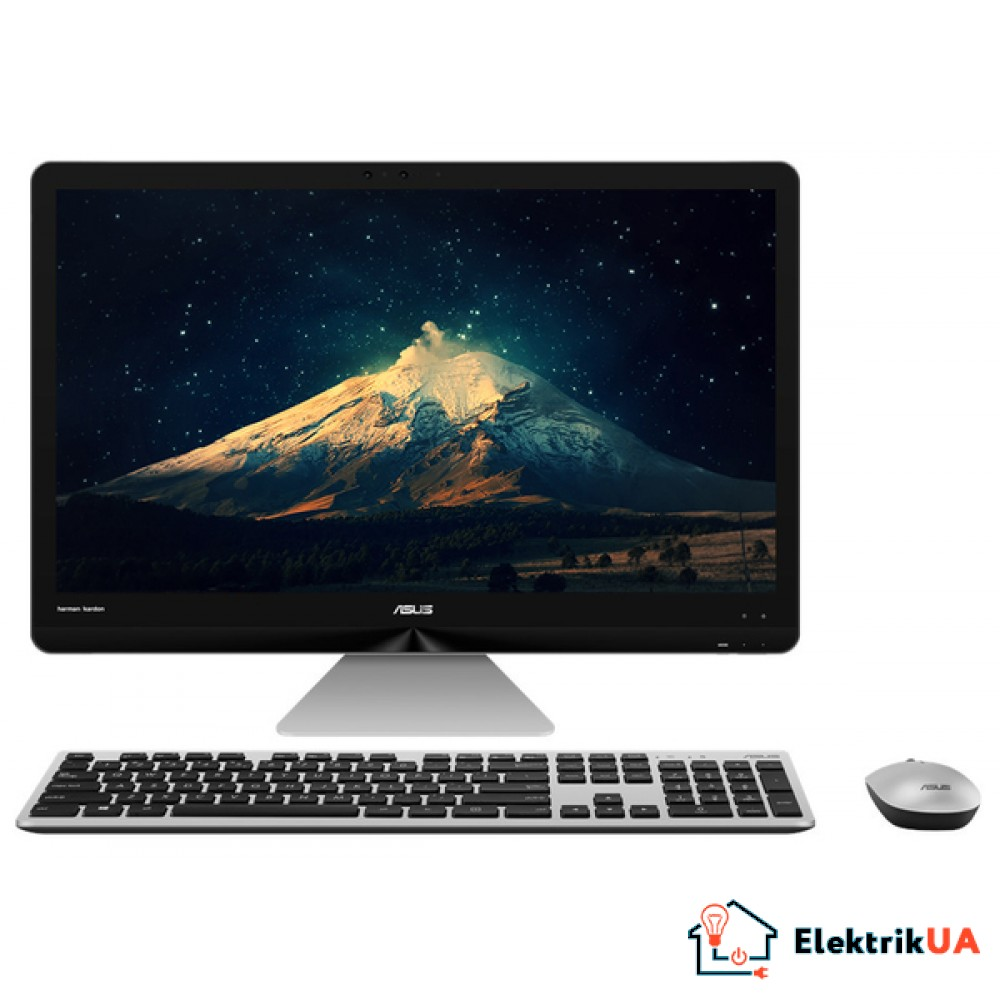 All-in-one Asus Zen AiO ZN270IEGT-RA025T