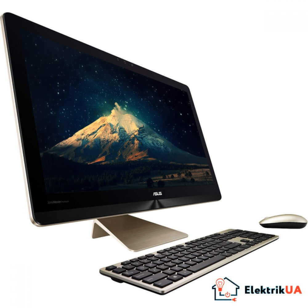 All-in-one Asus Zen AiO Pro Z240IEGT-GA012R