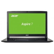 Ноутбук Acer Aspire 7 A717-71G-54AC (NX.GTVEU.011) Obsidian Black