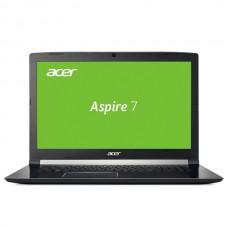 Ноутбук Acer Aspire 7 A715-71G-54G5 (NX.GP9EU.043) Obsidian Black