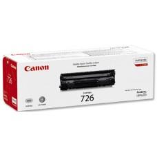 Картридж Canon 726 Black