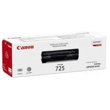 Картридж Canon 725 Black